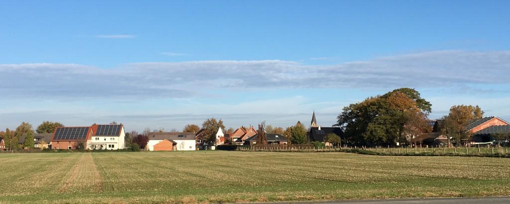Bild vom Ort Langeneicke